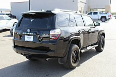 2016 Toyota 4Runner 4WD for sale 100974421
