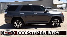 2016 Toyota 4Runner 4WD for sale 100976447
