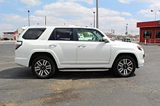 2016 Toyota 4Runner 4WD for sale 100976522