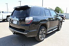 2016 Toyota 4Runner 4WD for sale 100984064