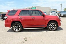 2016 Toyota 4Runner 4WD for sale 100984863