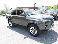 2016 Toyota 4Runner 4WD for sale 100986063