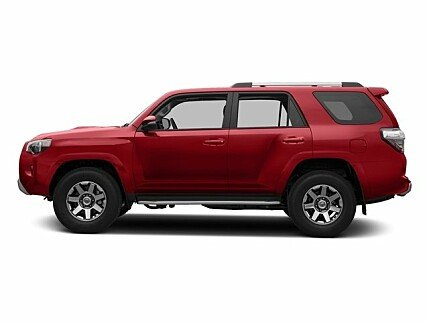 2016 Toyota 4Runner 4WD for sale 101030844