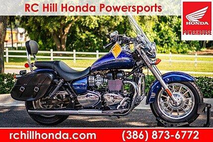 2016 Triumph America for sale 200591113