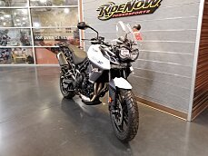 2016 Triumph Tiger 800 XR for sale 200352241
