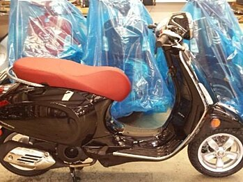 2016 Vespa Primavera 150 for sale 200454718