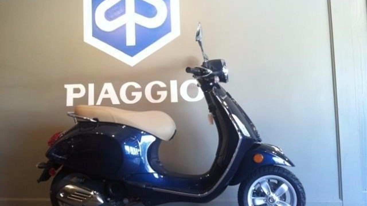 2016 Vespa Primavera 150 for sale 200454719