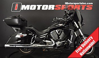 2016 Victory Cross Country for sale 200599802
