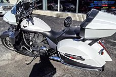 2016 Victory Cross Country for sale 200640426