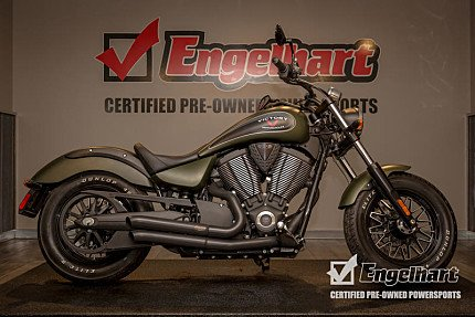 2016 Victory Gunner for sale 200635690