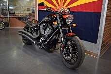 2016 Victory Hammer S for sale 200510057
