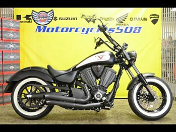 2016 Victory High-Ball for sale 200580816