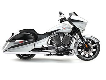 2016 Victory Magnum for sale 200598739