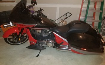 2016 Victory Magnum for sale 200575537