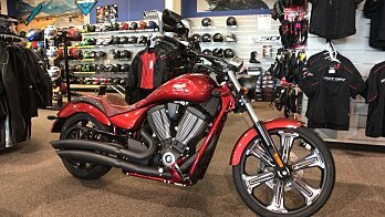 2016 Victory Vegas for sale 200376159
