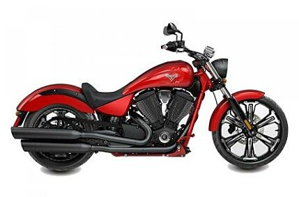2016 Victory Vegas for sale 200439624