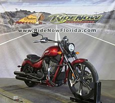 2016 Victory Vegas for sale 200596524