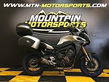 2016 Yamaha FJ-09 for sale 200573001