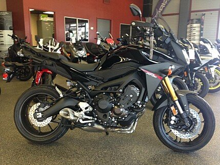 2016 Yamaha FJ-09 for sale 200501014