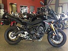 2016 Yamaha FJ-09 for sale 200510806