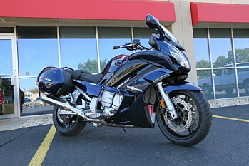 2016 Yamaha FJR1300 for sale 200582003