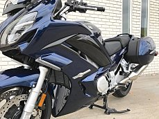 2016 Yamaha FJR1300 for sale 200500029