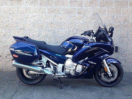 2016 Yamaha FJR1300 for sale 200500945