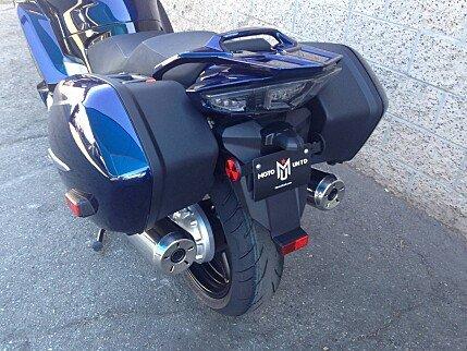 2016 Yamaha FJR1300 for sale 200500950