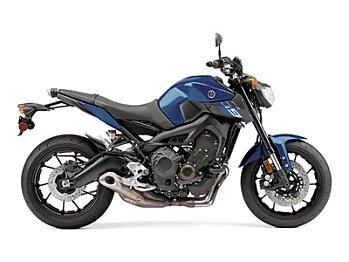 2016 Yamaha FZ-09 for sale 200367664