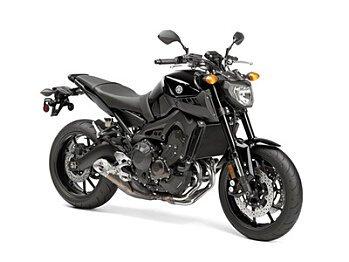2016 Yamaha FZ-09 for sale 200447449