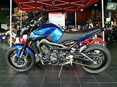 2016 Yamaha FZ-09 for sale 200477997