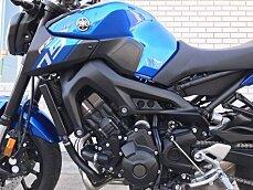 2016 Yamaha FZ-09 for sale 200499922