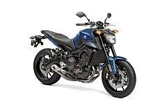 2016 Yamaha FZ-09 for sale 200521502