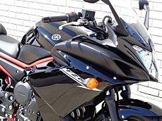 2016 Yamaha FZ6R for sale 200499999