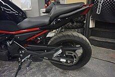 2016 Yamaha FZ6R for sale 200527892