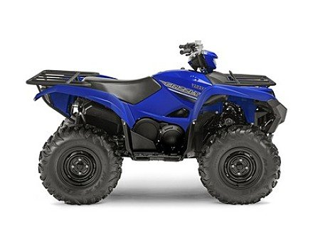 2016 Yamaha Grizzly 700 for sale 200366600