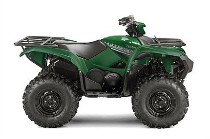 2016 Yamaha Grizzly 700 for sale 200448507