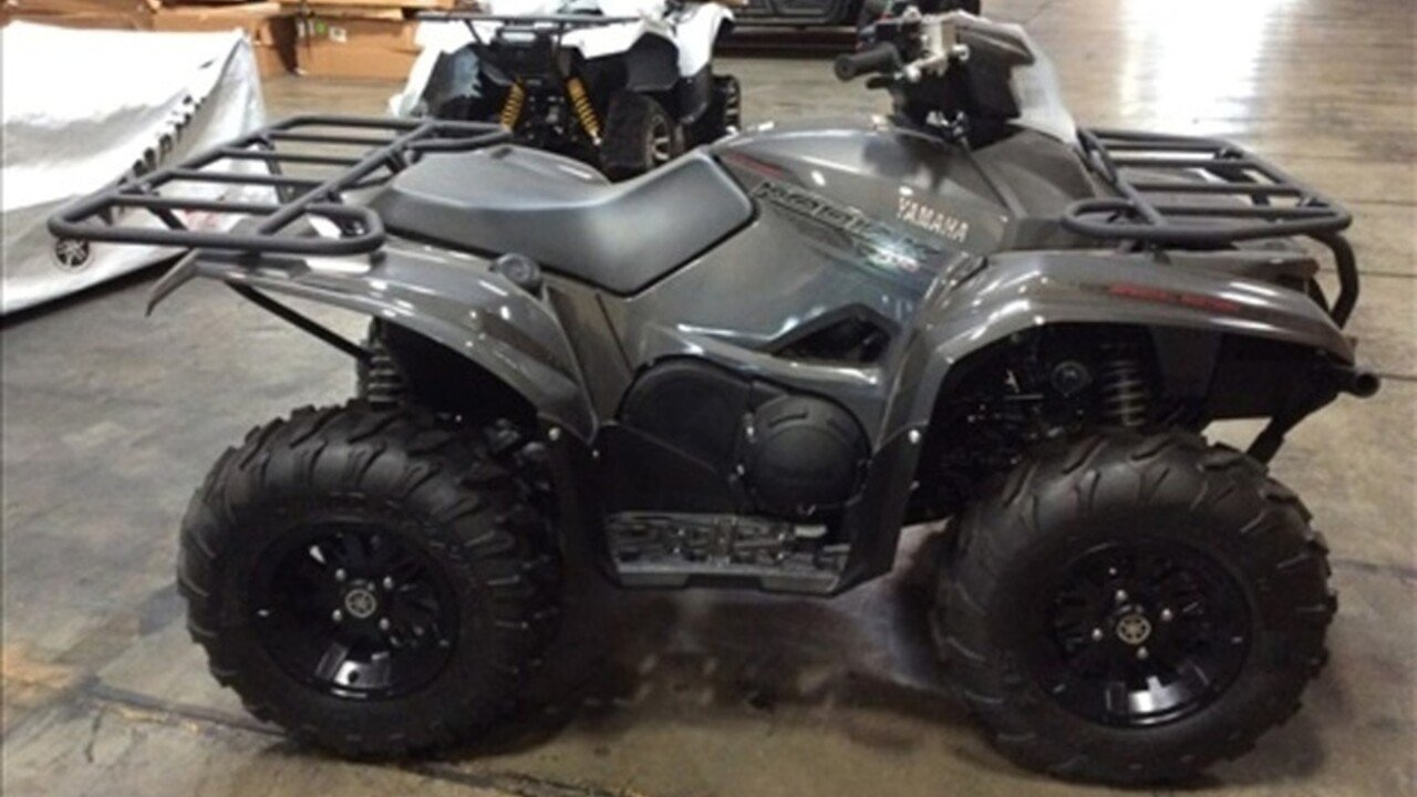 2016 Yamaha Kodiak 700 for sale 200524711