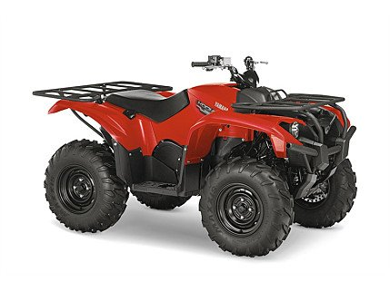 2016 Yamaha Kodiak 700 For Sale 200445344