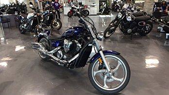 2016 Yamaha Stryker for sale 200346477