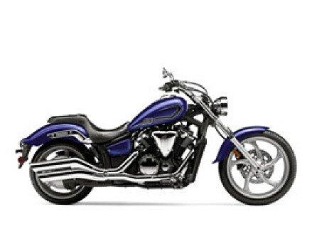 2016 Yamaha Stryker for sale 200342269