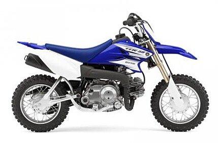 2016 Yamaha TT-R50E for sale 200483464