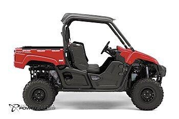2016 Yamaha Viking for sale 200337805