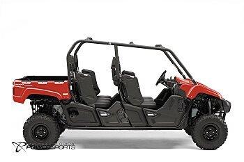 2016 Yamaha Viking for sale 200337808