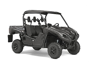 2016 Yamaha Viking for sale 200448237