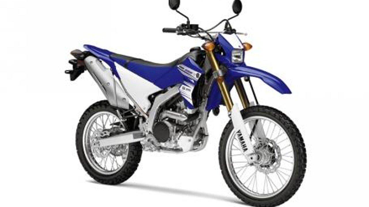 2016 Yamaha WR250R for sale 200584799