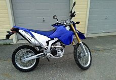 2016 Yamaha WR250R for sale 200468180