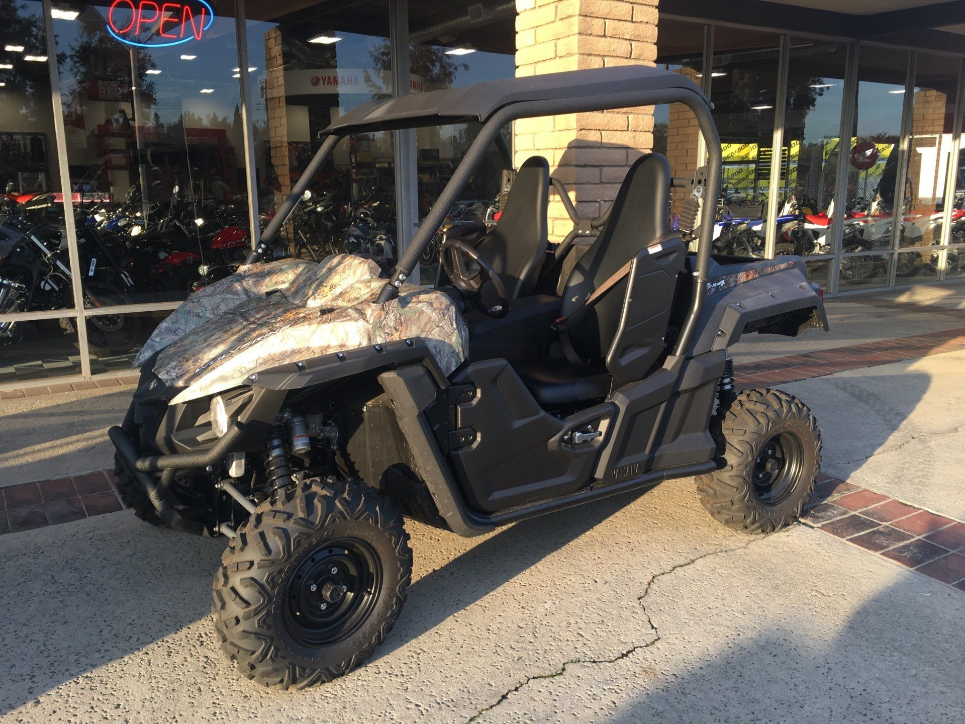 2016 Yamaha Wolverine 700 Motorcycles for Sale ...