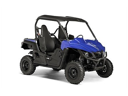 2016 Yamaha Wolverine 700 for sale 200506906