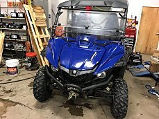 2016 Yamaha Wolverine 700 for sale 200522770